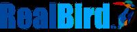 RealBird Logo